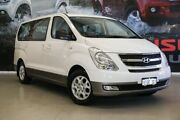 2014 Hyundai iMAX TQ MY13 White 4 Speed Automatic Wagon Rockingham Rockingham Area Preview