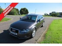 AUDI A3 1.6 TDI SPORT,2013 ,Alloys,Air Con,Parking Sensors,68mpg,£20 Road Tax,Excellent Condition