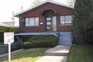 Maison à vendre à Montréal