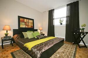 1 BR - Eglinton/Dufferin - Quiet Neighbourhood-Shopping-Schools!