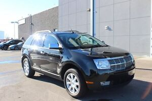 2010 Lincoln MKX Classic Lincoln luxury