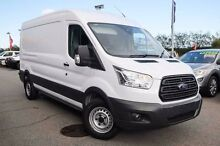 2015 Ford Transit VO 350L Mid Roof LWB 6 Speed Manual Van Mindarie Wanneroo Area Preview