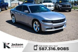 2016 Dodge Charger Road/Track - Large Touchscreen, Rear View Cam
