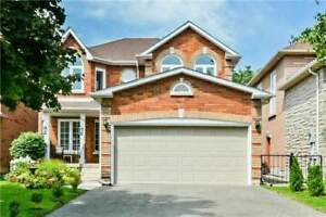 W4241066  -Beautiful Detached 4 Bedroom All Brick Home