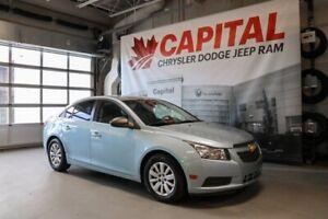 2011 Chevrolet Cruze LS+ w/1SB | Clean Alberta CarFax |