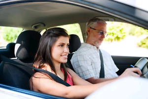 WANTED: Casual Teacher for Driving Practice