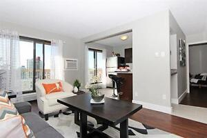 1BR-Beltline-Condo-style! Large suites! Great views! Call today!