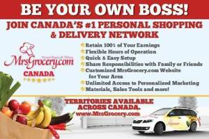 Mrs Grocery Business Opportunity Available In Cape Breton
