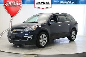 2016 Chevrolet Traverse LT AWD*Remote Start - Back Up Camera - H