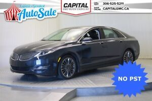 2014 Lincoln MKZ AWD *Leather-Sunroof*