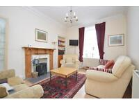 STUDENTS 17/18: Spacious 2 bed property on Morrison Street with lounge available August - NO FEES!