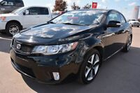 2010 Kia Forte Koup SX LEATHER ROOF On Special Was $13995