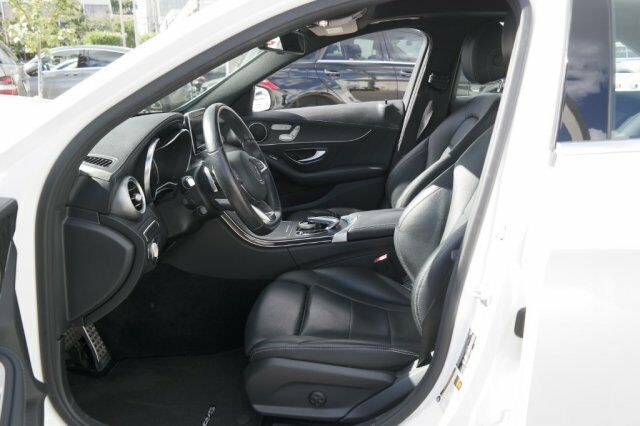 Image 2 Voiture American used Mercedes-Benz C-Class 2016