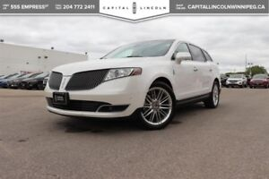 2014 Lincoln MKT EcoBoost AWD W/ MOONROOF / HEATED AND COOLED LE
