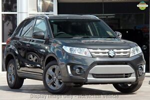 2016 Suzuki Vitara LY RT-S 2WD Black 6 Speed Sports Automatic Wagon Moonah Glenorchy Area Preview