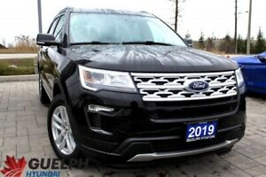 2019 Ford Explorer XLT NAV | BACKUP CAM | 7 PASS & MORE