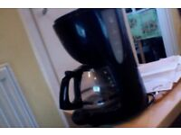 de longhi coffe machine
