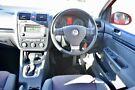 2008 Volkswagen Golf V MY08 GT DSG Sport Red 6 Speed Sports Automatic Dual Clutch Hatchback East Brisbane Brisbane South East image 2