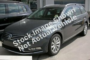 2011 Volkswagen Passat Type 3C MY11 118TSI DSG Grey 7 Speed Sports Automatic Dual Clutch Wagon St James Victoria Park Area Preview