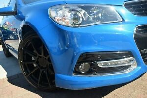 2014 Holden Commodore VF MY15 SS-V Blue 6 Speed Automatic Sportswagon Waitara Hornsby Area Preview