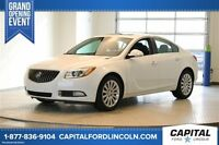 2013 Buick Regal Turbo *Remote Start-Leather-Intellilink*