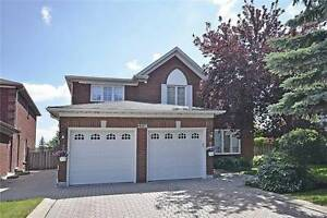 2-Storey HOME in Mississauga **NO Backyard Neighbours
