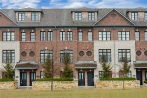 Vaughan 1911 Sq Ft Executive Town Home 3+1 Bed / 3 Bath