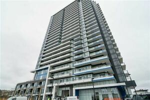 Brand New, Never lived, 1 BR + DEN in 2560 Eglinton Ave west on