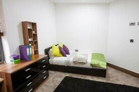Single Studio Apartment to rent Fully Furnished (Part Bills Included)