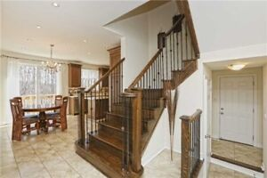 FABULOUS 5+1Bedroom Detached House @BRAMPTON $1,039,900 ONLY
