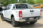 2017 Holden Colorado RG MY18 LTZ Pickup Crew Cab White 6 Speed Sports Automatic Utility East Toowoomba Toowoomba City Preview