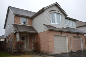 MOVE IN READY 3 BEDROOM 2.5 BATHROOM. HOUSE IN GREAT CONDITION