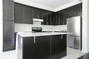 Markham townhouse for Lease