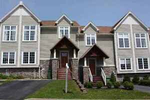 3 Bedroom Townhouse - Best Location in Halifax