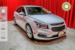 2016 Chevrolet Cruze Limited NAVI! BACK UP CAM! PWR EVERYTHING!