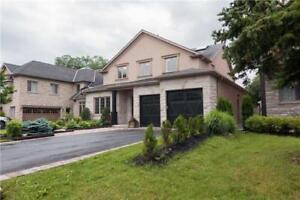 Executive Home for Rent Ajax