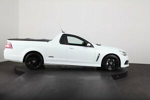 2014 Holden Ute VF SS-V Redline White 6 Speed Manual Utility McGraths Hill Hawkesbury Area Preview