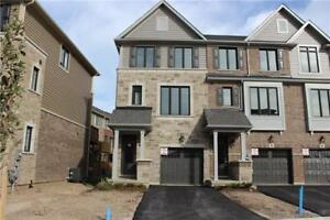 Executive Lakeside Town House For Rent- in Grimsby