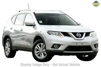 2015 Nissan X-Trail T32 ST-L X-tronic 2WD Brilliant Silver 7 Speed Constant Variable Wagon Cleveland Redland Area Preview