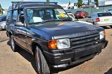 1997 Land Rover Discovery TDI 4 Speed Automatic Wagon Colyton Penrith Area Preview