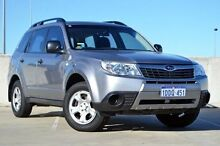 2009 Subaru Forester S3 MY09 X AWD Silver 5 Speed Manual Wagon Midland Swan Area Preview