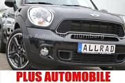 MINI COUNTRYMAN Cooper S All4 Nav Xeno Lede PDC Panor
