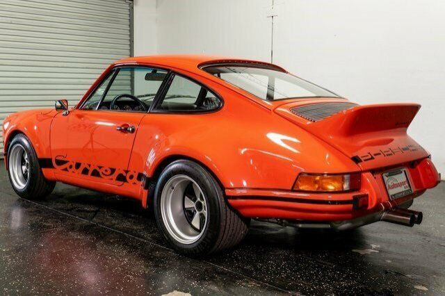 Image 3 Coche Americano de época Porsche 911 1974