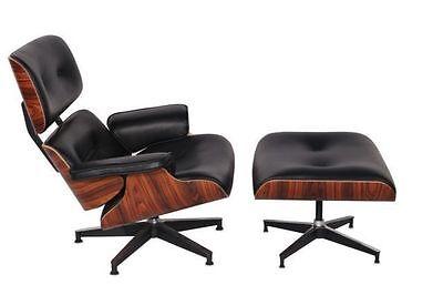 Der Lounge Chair von Eames