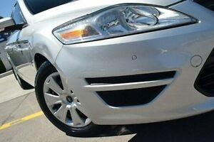 2012 Ford Mondeo MC LX PwrShift TDCi Silver 6 Speed Sports Automatic Dual Clutch Wagon Pennant Hills Hornsby Area Preview