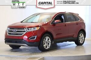 2016 Ford Edge SEL AWD*Remote Start - Heated Seats - Sunroof*