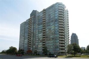 Creditview 2+1 Bdrm Condo Apt In The Heart Of Mississauga