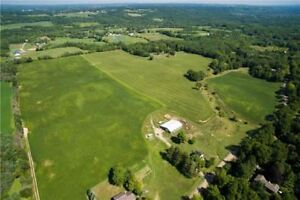 Own Hobby Farm On Picturesque 89 Acre Parcel