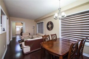 SPACIOUS 4+2Bedroom Detached House @BRAMPTON $784,499 ONLY