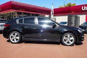 2015 Holden Cruze JH Series II MY15 SRi-V Black 6 Speed Manual Hatchback Fremantle Fremantle Area Preview